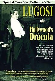 Lugosi: Hollywood's Dracula Poster