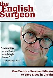 The English Surgeon(2007) Poster - Movie Forum, Cast, Reviews
