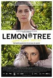 Etz Limon Poster