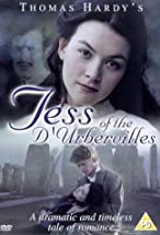 Primary image for Tess of the D'Urbervilles