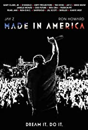 Made in America(2013) Poster - Movie Forum, Cast, Reviews