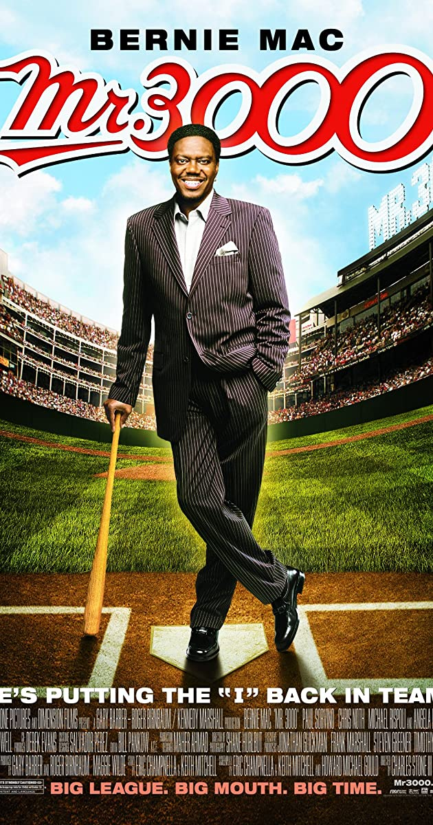 Mr 3000 (2004) - IMDb