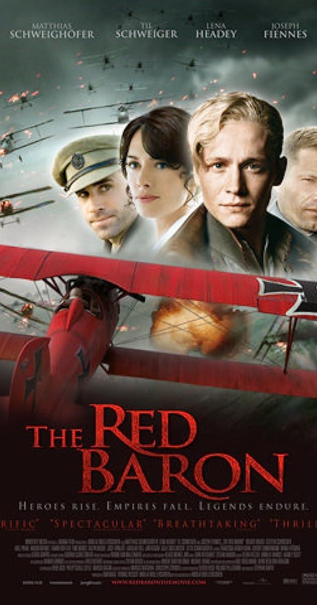 Der Rote Baron Stream