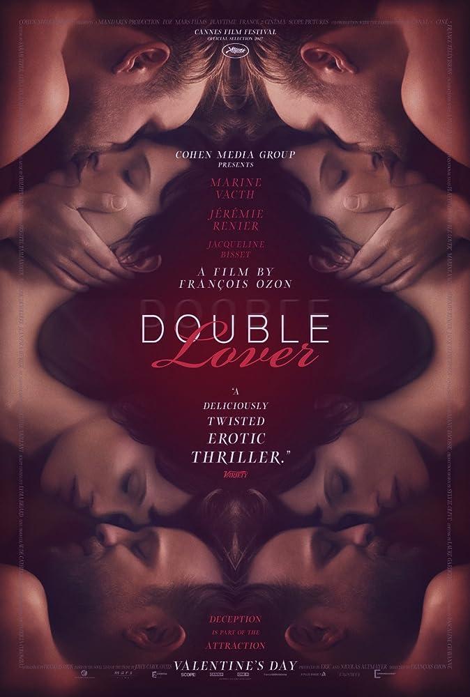 فيلم The Double Lover 2017 مترجم