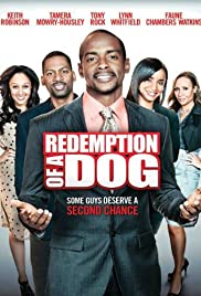 Redemption of a Dog Poster