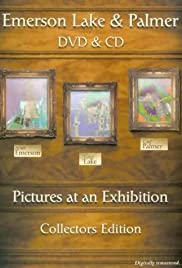 Pictures at an Exhibition Poster