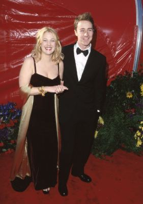 Edward norton and drew barrymore dating who. mewtwo strikes back remastered online dating.