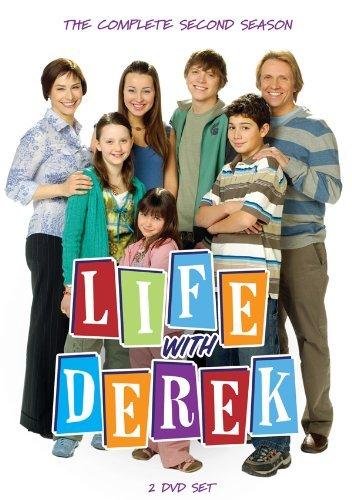 Life With Derek Nude 87
