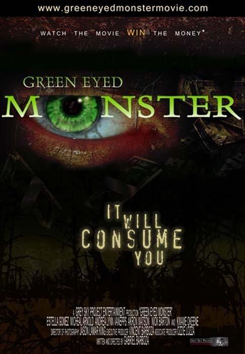 ONE-EYED MONSTER (2008) - Film en Streaming