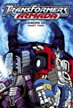 Primary image for Transformers: Armada