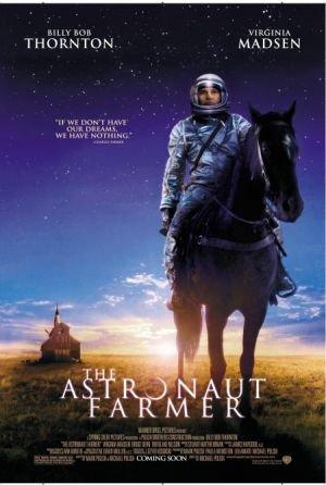 The Astronaut Farmer Streaming online: Netflix, Amazon, Hulu & More