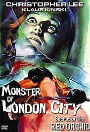 Das Ungeheuer von London-City(1964) Poster - Movie Forum, Cast, Reviews