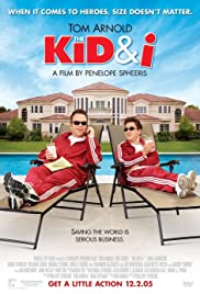 The Kid & I Poster