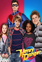 Primary image for Henry Danger