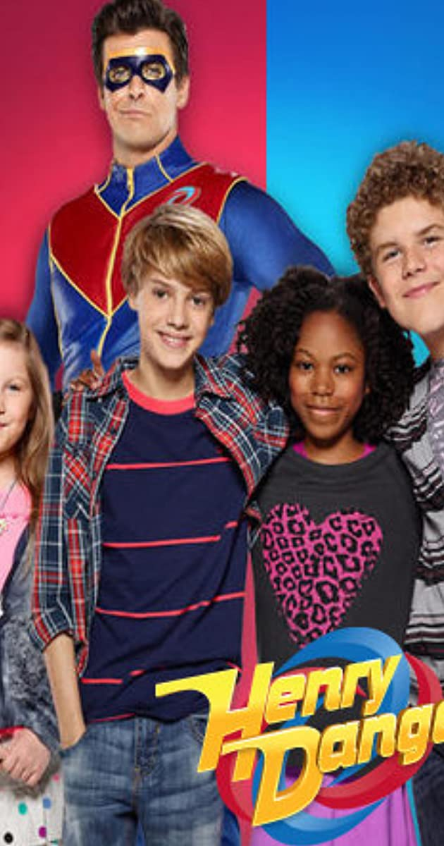 Henry Danger Tv Series 2014 Imdb
