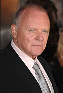 Anthony Hopkins Picture