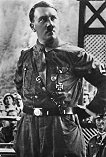 Adolf Hitler Picture