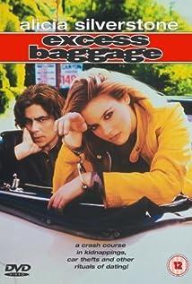 Baggage movie