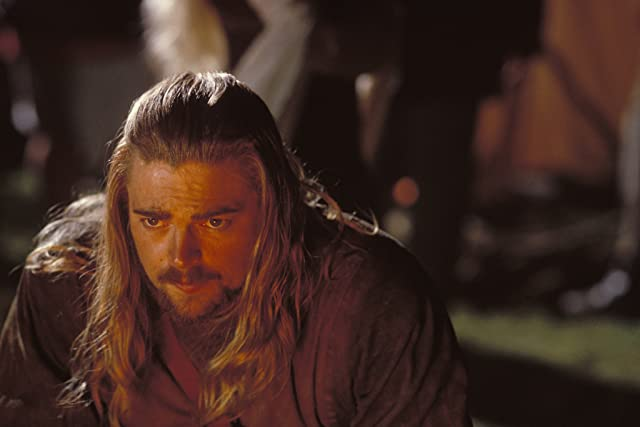 Pictures & Photos from The Lord of the Rings: The Return ...