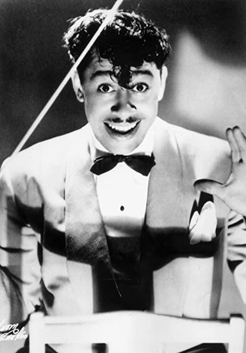Cab Calloway Biography