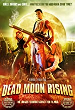 Dead Moon Rising