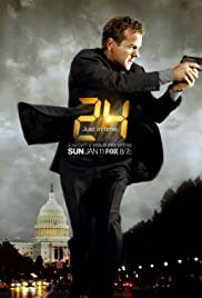 24 Poster