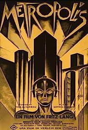 Metropolis(1927) Poster - Movie Forum, Cast, Reviews