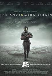 The Andromeda Strain (2008) part 1