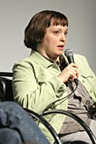 Hilary Brougher