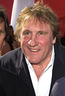 Gérard Depardieu Picture