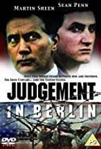 Primary image for Judgement in Berlin