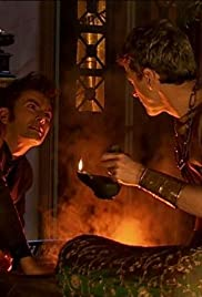 """""""Doctor Who"""" The Fires of Pompeii (TV Episode 2008) - IMDb"""