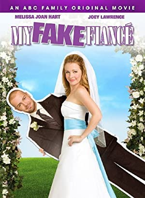 My Fake Fiancé poster