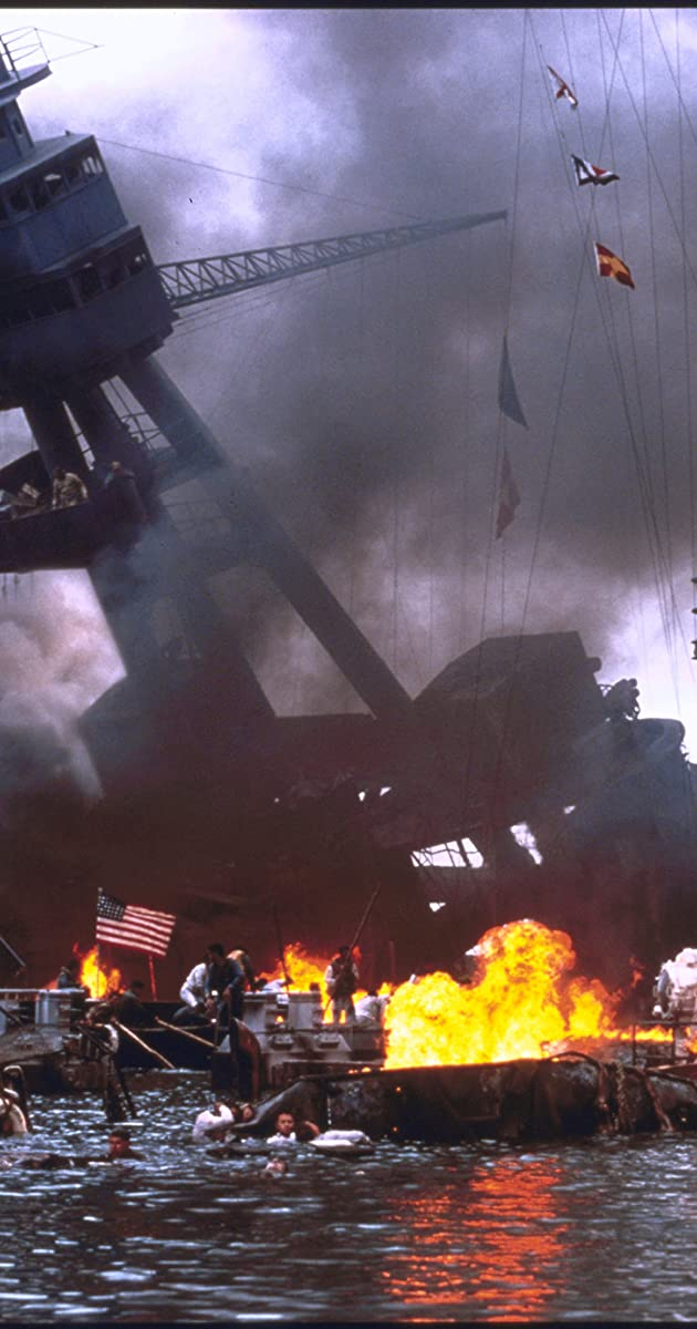 Pearl Harbor Imdb
