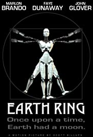 Earth Ring Poster