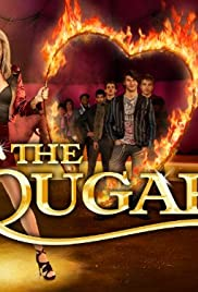 The Cougar Poster
