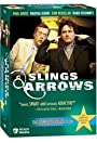 Slings and Arrows