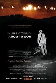 Kurt Cobain About a Son Poster