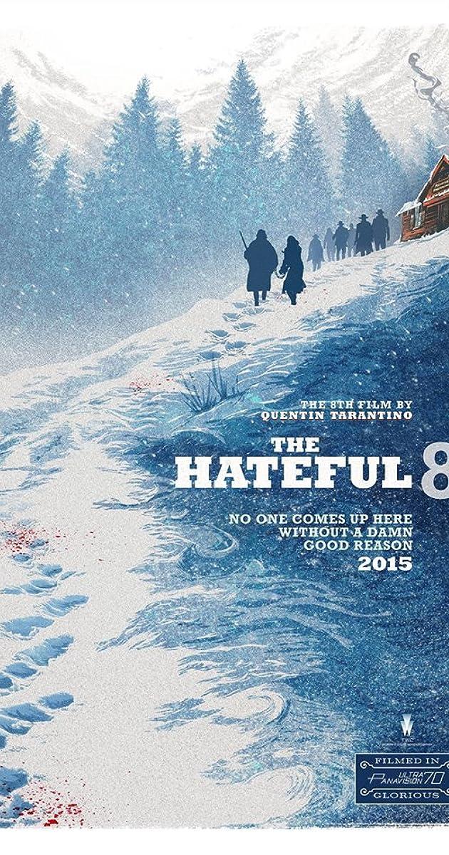 Hateful Eight Imdb