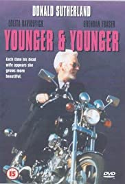Younger and Younger Poster