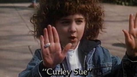 Curly Sue Stream
