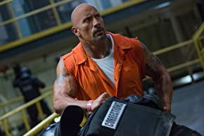 The Fate of the Furious - 1