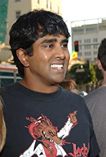 The 50-year old son of father Arcot Jamulingam Chandrasekhar and mother Hema Chandrasekhar, 182 cm tall Jay Chandrasekhar in 2018 photo