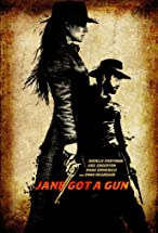 Primary image for Jane Got a Gun