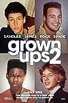 Film Review: 'Grown Ups 2'