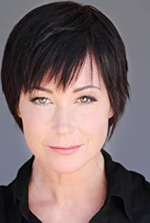 Kim Rhodes Picture