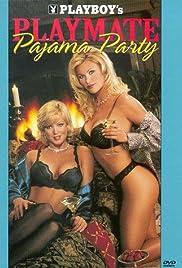 Playboy: Playmate Pajama Party Poster