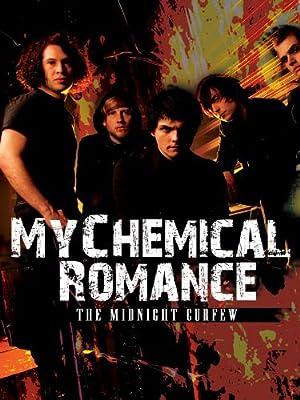 My Chemical Romance: The Midnight Curfew