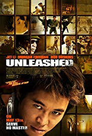 Unleashed (2005) Poster