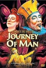 Cirque du Soleil: Journey of Man Poster